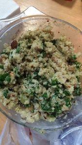 quinoa jj