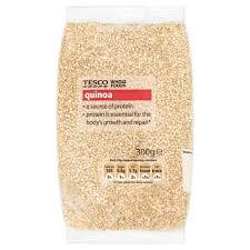 quinoa tesco