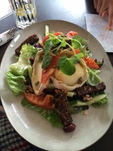 norden salad