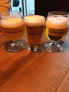 Taphouse beers