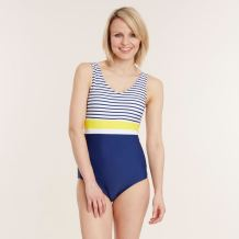 Store 21 swimming costume for £15 (in the biggest size they had) - my latest purchase..