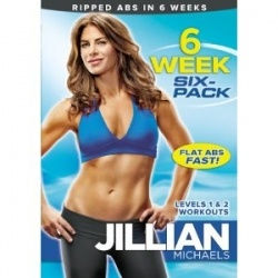 jillian dvd cover